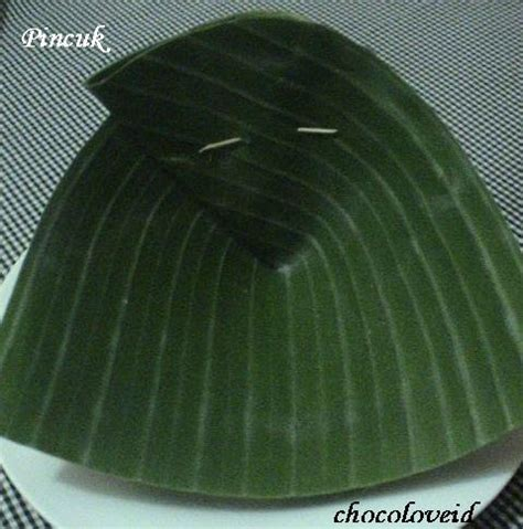 en savoir culinaire ragam jenis lipatan daun