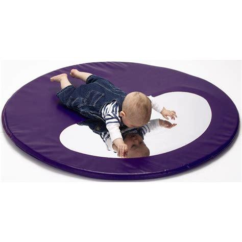 half mirror mat tummy time soft play floor mats classroom carpets classroom rugs classroom mats