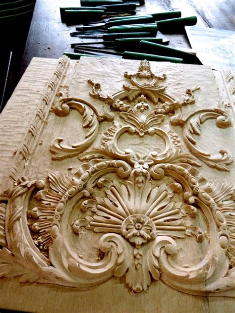 decorative ceiling appliques agrell architectural carving showcase of work