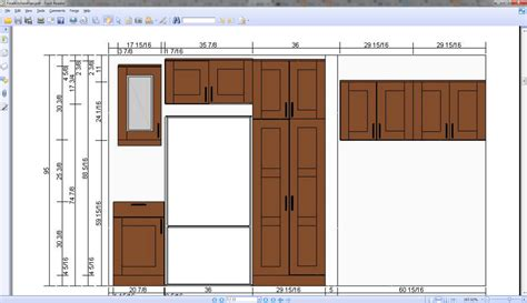Height Of Kitchen Cabinet Kitchen Remodel Project