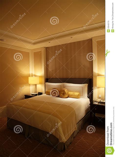 chambre hotel de luxe chambre d h 244 tel de luxe photos stock image 23543773