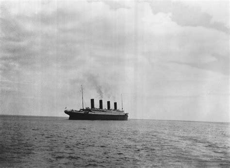 imagenes verdaderas de titanic betty boop fotos verdaderas del famoso titanic