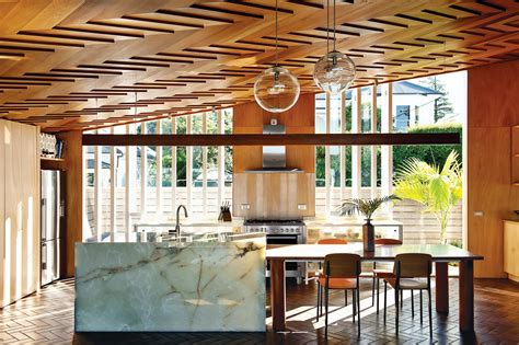 Open Air Kitchen by The Kitchen Tools By Fisher Paykel