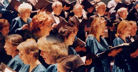 Birmingham Mba Review by Review Birmingham Bach Choir Symphony Christopher