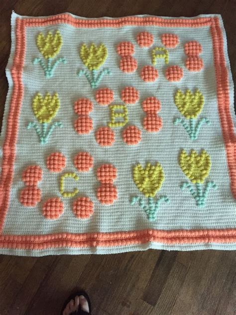ravelry pattern library 120 best images about crochet bobble full size afghans and