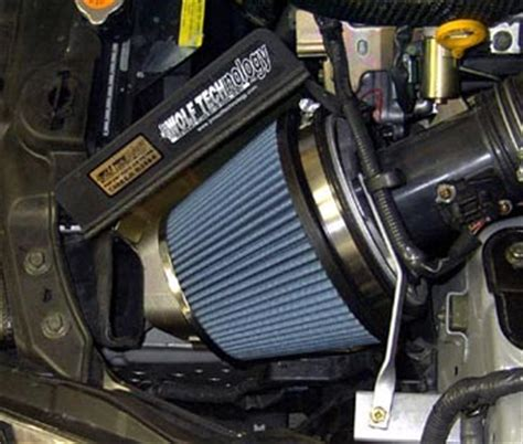 pop charger 350z motorsport pop charger performance air intake system 03