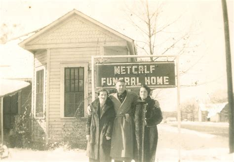 metcalf funeral home serving the community for nearly 80