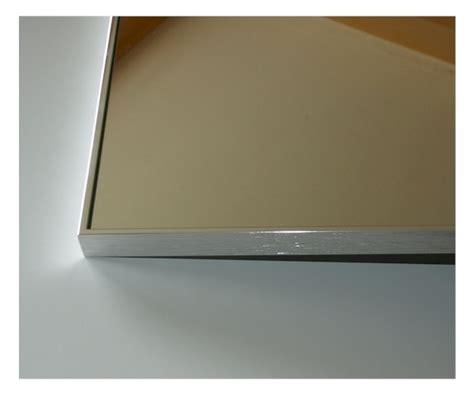 Silver Badezimmerspiegel by Badezimmerspiegel Elegance 100 X 100 Cm Badspiegel Nach