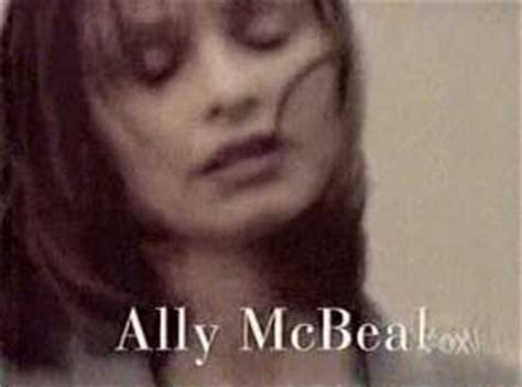 theme song ally mcbeal bartcop entertainment archives sunday 18 october 2009