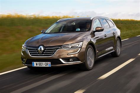 renault talisman estate test renault talisman estate dci 160 intens topgear