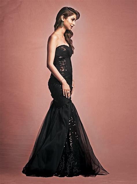 Sherina Dress 1 india s best dressed list 2012 verve magazine india s
