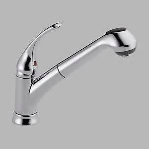 repair delta kitchen faucet single handle delta b4310lf foundations b single handle pull out