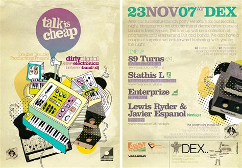flyer layout inspiration 30 fantastic flyer designs for inspiration cheap flyers