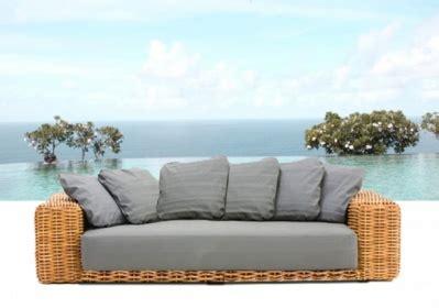 divani rattan usati arredamento esterno divani in rattan set divano salotto