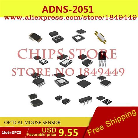 optical mouse integrated circuit buy wholesale optical mouse sensor from china optical mouse sensor wholesalers