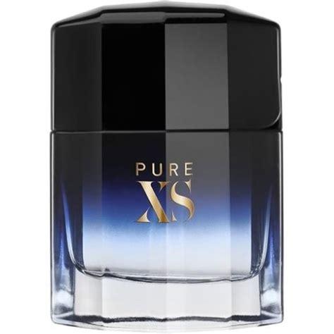 eau de toilette xs paco rabanne parfum homme tendance parfums