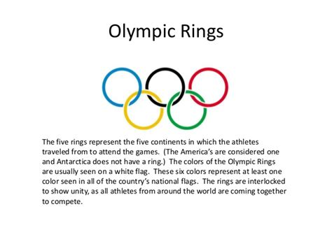 what are the five colors of the olympic rings winter olympics
