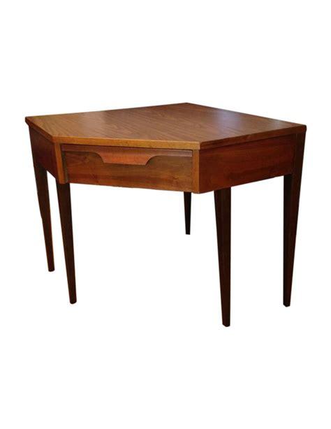 Mid Century Modern Corner Desk Chairish