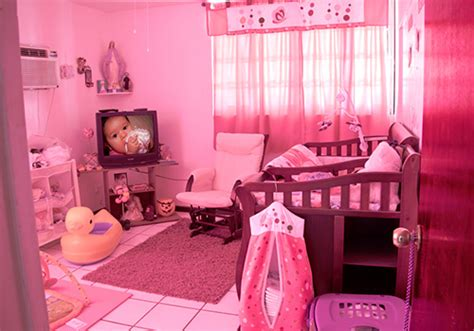 pink baby rooms 31 inexpensive baby girl room ideas creativefan