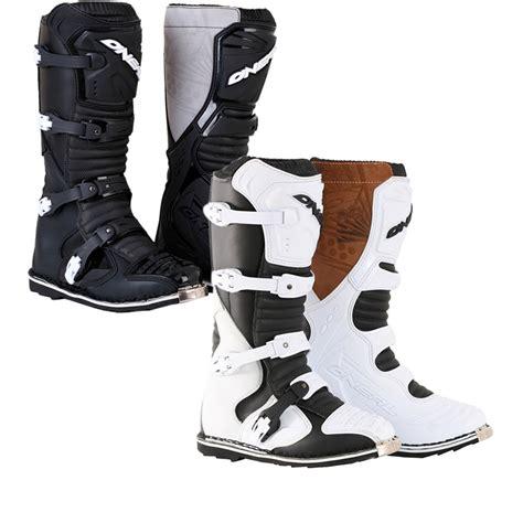 moto x boots oneal taranis es off road mx steel toe cap enduro moto x