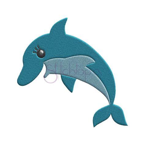 embroidery design dolphin under the sea dolphin embroidery design stitchtopia