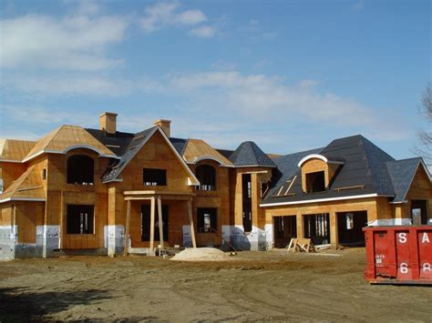 building a luxury home nj custom home architect new home design experts
