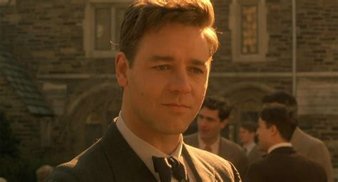 themes in a beautiful mind film a beautiful mind russell crowe oscar academy awards