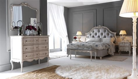 chambre louis xv 2492 4007 4008 bedroom set by grifoni silvano