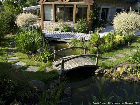 Creer Un Bassin De Jardin