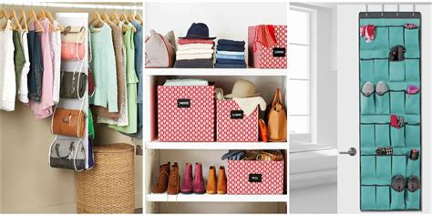 Top 5 Items To Keep In Your Closet For 08 by 24 Best Closet Organization Storage Ideas How To