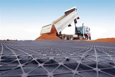 world highways advances in geosynthetics boost soil