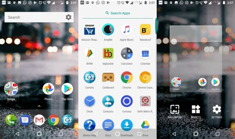 Android Without Launcher by How To Get Android One Launcher With Feed On Your