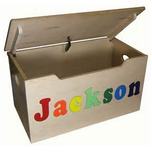 Hanukkah Gift Baskets Personalized Wood Toy Box Numerous Finishes Toy Boxes Amp Toy Chests