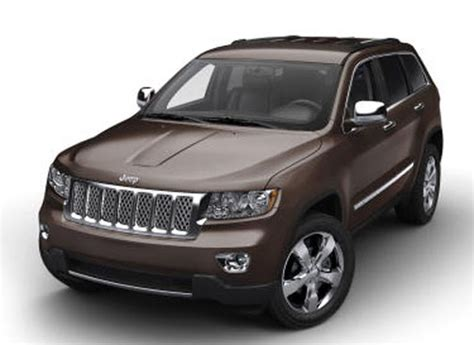 jeep grand cherokee brown jeep grand cherokee wk2 2011 2016 grand cherokee