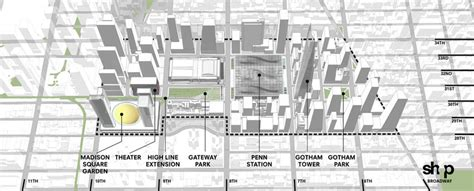 newark penn station floor plan site and context arrival new york penn station