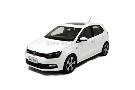 Die Cast Truck Car Build City aliexpress buy volkswagen polo gti die cast model car 1 18 model building vehicle shop