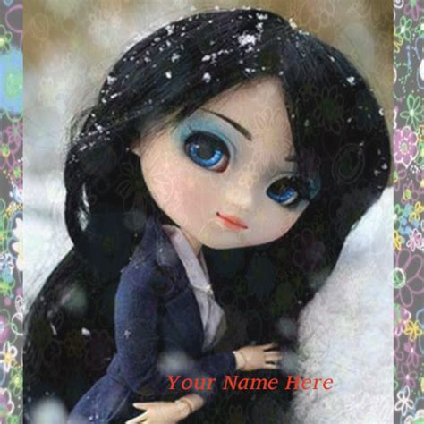 porcelain doll names stylish doll picture with name