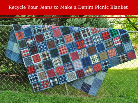 Denim Rag Rugs Double Nickel Quilts Recycle Your Old Jeans To Make A