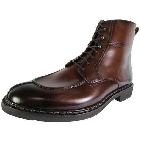mens oxford lace up shoes mephisto mens sergio lace up oxford work boot shoes ebay
