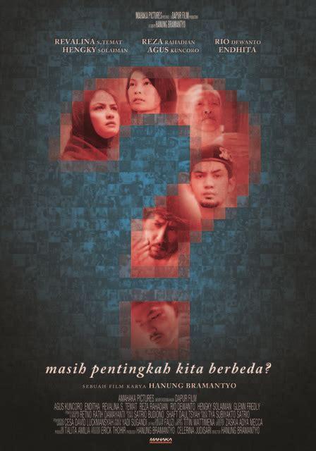 film cinta indonesia terbaik 2011 10 poster film indonesia terbaik 2011 kaskus archive
