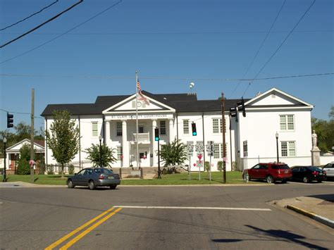 Clair County Records File St Clair County Courthouse Ashville Oct 2014 2 Jpg Wikimedia Commons