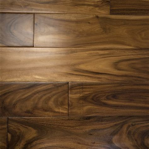 Hurst Flooring by Discount 5 Quot X 1 2 Quot Acacia Scraped Prefinished