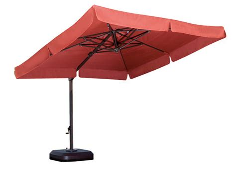 12 foot patio umbrella coolaroo 12 ft cantilever patio
