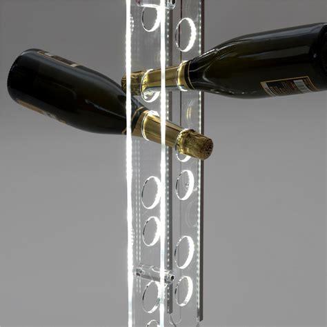 porta bottiglie da parete portabottiglie da parete moderno nm71 187 regardsdefemmes