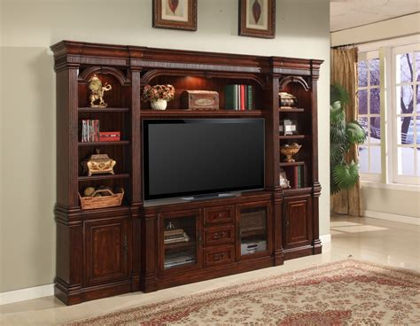 Related Pictures Entertainment Wall Center Modern Home