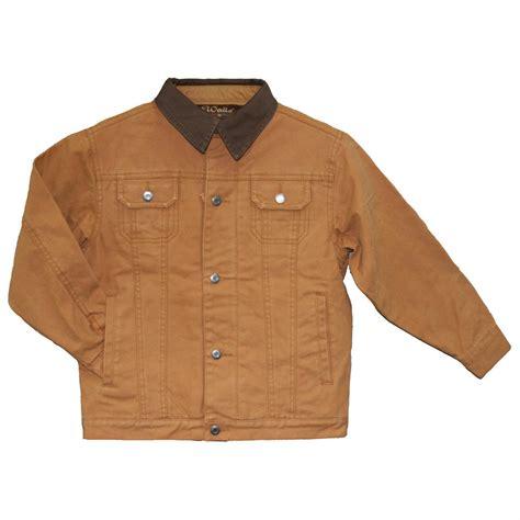 Jaket Jacket Jaket Wanita boys walls 174 ranch jacket 191792 jackets coats vests at sportsman s guide