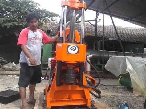 Mesin Bor mesin bor jacro bor pasir pertambangan hidrolik