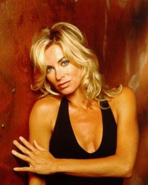 the young and the restless eileen davidson defends hunter king in 83 best images about eileen davidson on pinterest