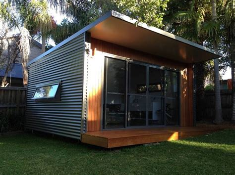outdoor studio collaroy sydney studio shed