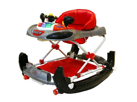 baby walker with swivel seat baby walker racing car rocker bebe style